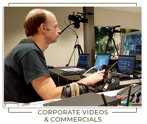 Corporate Videos and Commercials by Lumera Productions Inc. - Video Production Company Abbotsford